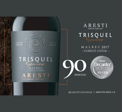 Trisquel Series earns a new accolade