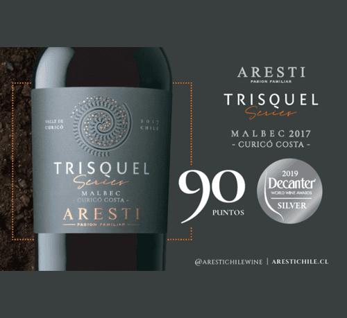 Nuevo reconocimiento para Trisquel Series