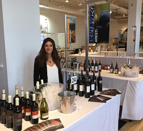 Great performance at Toronto grand tasting