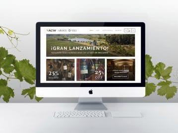 Nueva tienda Online en Chile