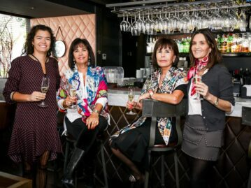 Aresti Chile Wine stands out in the IMAD Ranking